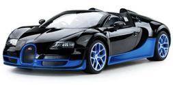 1/14 Bugatti Veyron 16.4 Grand Sport Vitesse Radio Remote Co
