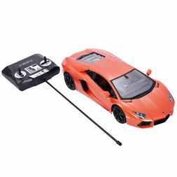 1:14 Lamborghini Aventador LP700-4 Radio Remote Control RC C