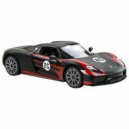 1/14 Porsche 918 Spyder Licensed Electric Radio Remote Contr