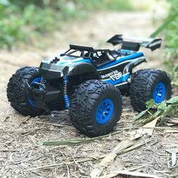1/18 RC Monster Truck Car Large Off-Road Truggy Radio Contro