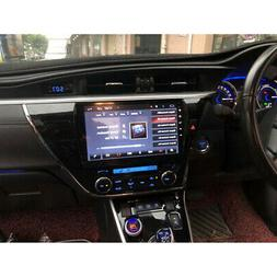 "10.1"" 16GB Quad Core Car Stereo Radio MP5 Player WiFi GPS Na"