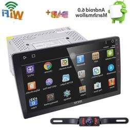 """10.1"""" Double 2DIN Car Android 6.0 Stereo Radio No-DVD Player"""