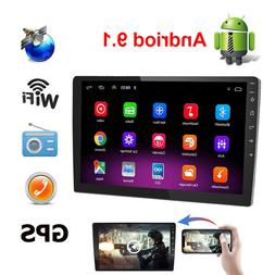 10.1'' Android 9.1 Car DVD Radio GPS Multimedia Player 2 Din