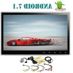 """10.1"""" Double 2DIN Android 7.1 Car Radio DVD Stereo 4G/3G WIF"""