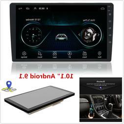 "10.1"" Touchscreen Double 2din Car Radio Stereo WiFi GPS Navi"