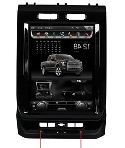 Lucky 10.4 inch Quadcore Android 1024x768 Car Vertical Scree