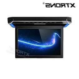 XTRONS 12.1 Inch 1080P Video Car Overhead Player Roof Mounte