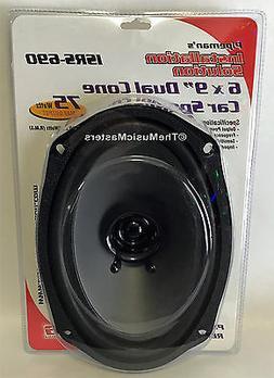 "1X ONE 6"" x 9"" inch Car Stereo Radio Audio SPEAKER Factory O"