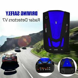 2.4GHz Car Vehicle Wireless GPS Camera Laser Radar Detector