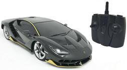 2.4Ghz Radio Remote Control 1/18 Scale Lamborghini Centenari