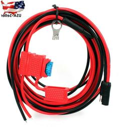 2-Way Radio DC Power Car Cable Mobile HKN4137A for Motorola