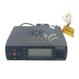 25W Output Power Mini Car Mobile Radio BJ-218 VHF/UHF 136-17