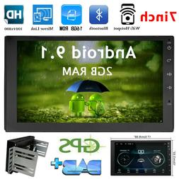 "Android 8.1 Car Multimedia Player 7"" HD Screen MP5 WIFI FM"