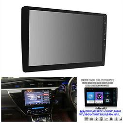 "32GB 10.1"" Android 8.1 Quad Core Car Stereo Radio MP5 Player"