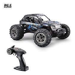 Gbell 36km/h High Speed RC Racing Cars,36+MPH 1/16 2.4Ghz Re