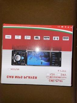 4 1 single 1din car stereo mp5