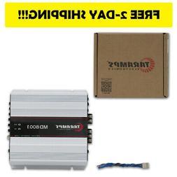 ORION CB2500.1D 1-CHANNEL MONO BLOCK CAR AUDIO AMP AMPLIFIER