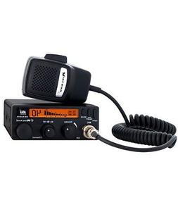 Midland 40 Channel Mobile Cb Radio Pa Weather Scan Travel Au
