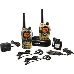 Midland 50 Channel 2 Way Radio Walkie Talkie  /36 Mile Range