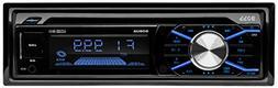 BOSS Audio 506UA Single Din, CD/MP3/USB/SD AM/FM Car Stereo,