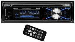 Boss Audio 506Ua Single Din In-Dash Mp3-Compatible Cd & Am/F