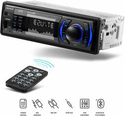 BOSS Audio 611UAB Car Stereo Bluetooth No CD/DVD Player USB