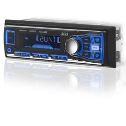 Boss Audio Systems 611UAB Multimedia Car Stereo - Single Din