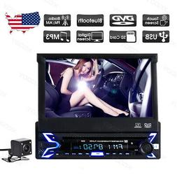 7 in car dvd cd player stereo