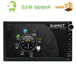 EINCAR 7 inch Android 4G WiFi Double 2DIN Car Radio Stereo G