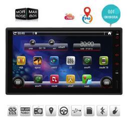 "EINCAR 7"" Smart Android 10.0 4G WiFi Double 2DIN Car Radio S"