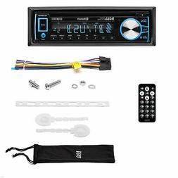 Boss Audio 750BRGB Car CD/MP3 Player - Single DIN - CD-R - C