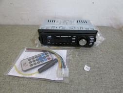 Catuo 8288 Car Audio/Bluetooth/Radio Player 8288
