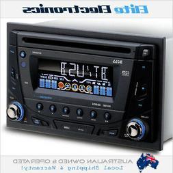 870DBI Car CD/MP3 Player - 320 W RMS - iPod/iPhone Compatibl