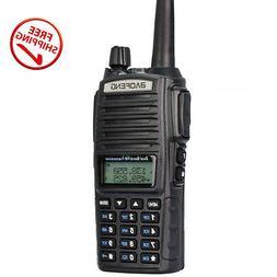 BaoFeng Pofung UV-82 Dual Band Two-Way Radio 136-174MHz VHF