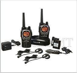 Frs/Gmrs 50 Ch/36mi/5w/Ear/Mic/Chrgr/2 Midland Radios Gxt100