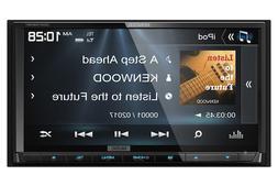 Kenwood DDX7051BT 2-DIN Car CD/DVD/USB/MP3/WMA/Bluetooth/HDM
