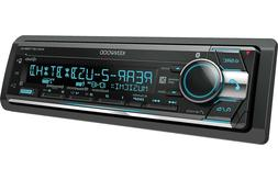 Kenwood KDC-BT768HD CD player with Bluetooth HD Radio CD/MP3