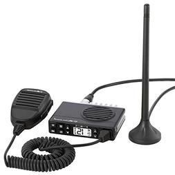 Midland MXT100 GMRS MicroMobile 2-Way Radio