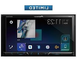 NEW Pioneer Double Din AVH-601EX HD Radio DVD Touch Screen W