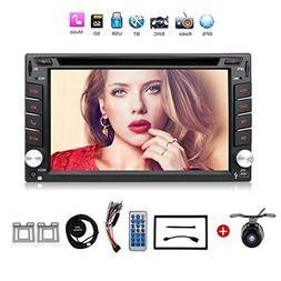 Navigation Seller - 2 Din Radio Car Dvd Player Gps Navigatio