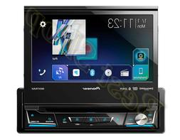 "Pioneer AVH-3400NEX 7"" Motorized Single DIN Multimedia DVD R"