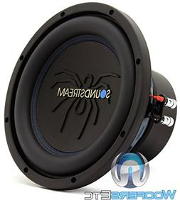"Soundstream RUB.104 450W 10"" Rubicon Series Dual 4 Ohm Subwo"