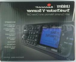 Uniden BCD996P2 Digital Mobile TrunkTracker V Scanner, 25,00