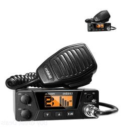 Uniden - pro505xl - uniden pro505xl compact 40 ch cb radio 4