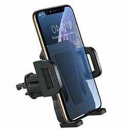 Air Vent Phone Holder for Car, Universal Vehicle Cell Phone