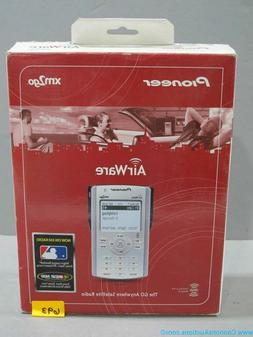 Pioneer AirWave XM2Go For XM Car & Home Satellite Radio Rece