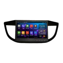 SYGAV Android Quad Core 10.2 Inch in-Dash Car Stereo Video P