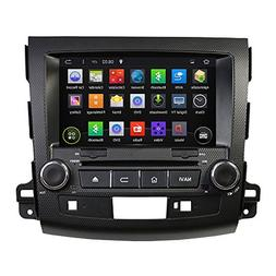 Autosion Android 5.1.1 Quad Core Autoradio Car DVD GPS Navig
