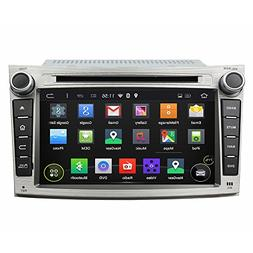 """7"""" Android 6.0 DVD GPS System Multimedia Player Otca Core Ca"""