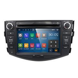 Android 8.1 Car GPS Unit Radio DVD Player for Toyota RAV4 20